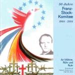 Festschrift 50 Jahre Franz-Stock-Komitee