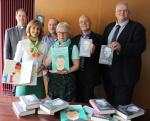 Franz-Stock-Bücher für die Schul- und Stadtbüchereien in Arnsberg