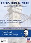 Franz-Stock-Ausstellung in Paris