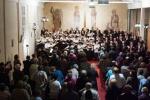Concert pour l'Europe