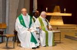 Messe Anniversaire 2015
