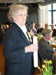 90. Geburtstag von Theresia Stock